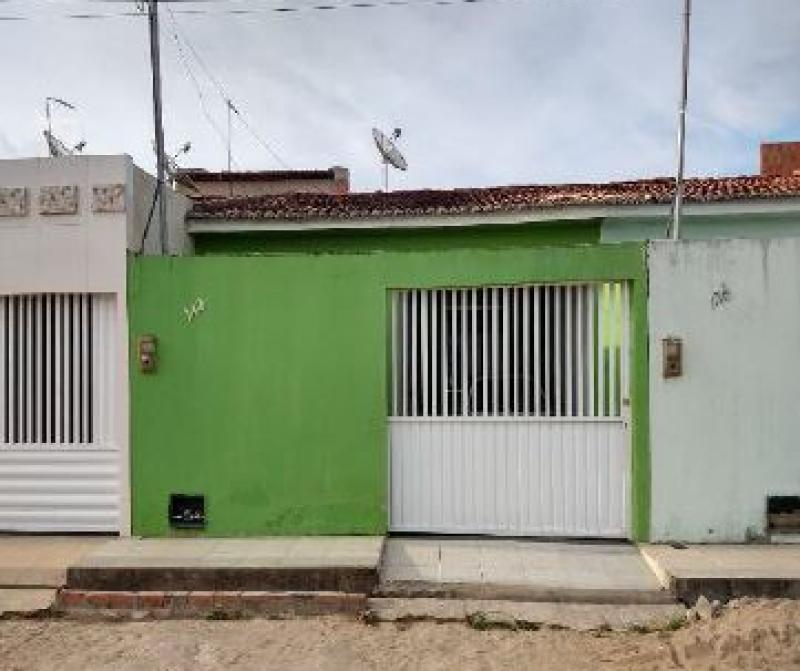 Casa com 108m² de terreno em Capela - Lance Inicial: R$65.875,57- Avaliação: R$65.875,57